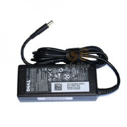 Dell Slim 19.5V  3.34A 65W Laptop AC Power Adapter