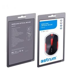 Astrum MW240 Wireless Mouse 2.4G