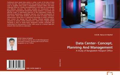 Data Center- Concept, Planning And Management: A Study of Bangladesh Passport Office