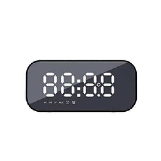 Havit HV-M3 Portable Alarm Clock Bluetooth Speaker