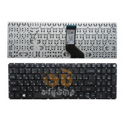 Acer E5-572 Keyboard