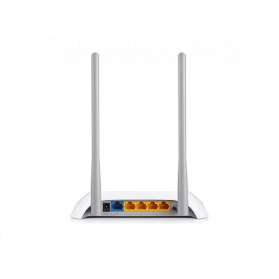 TP-Link TL-WR840N 300Mbps Wireless Router