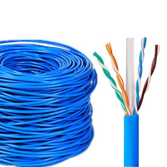 D-Link Cat-6 UTP Networking Cable ( original )-305 Meter Per Box