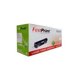 Fast Print 85A/325/35A/312 Black Toner Cartridge
